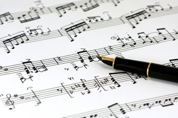 writing music Create, play back and print beautiful sheet music with free and easy to use music notation software musescore for windows, mac and linux.